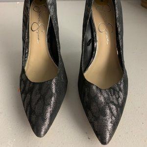 NWT Jessica Simpson Heels